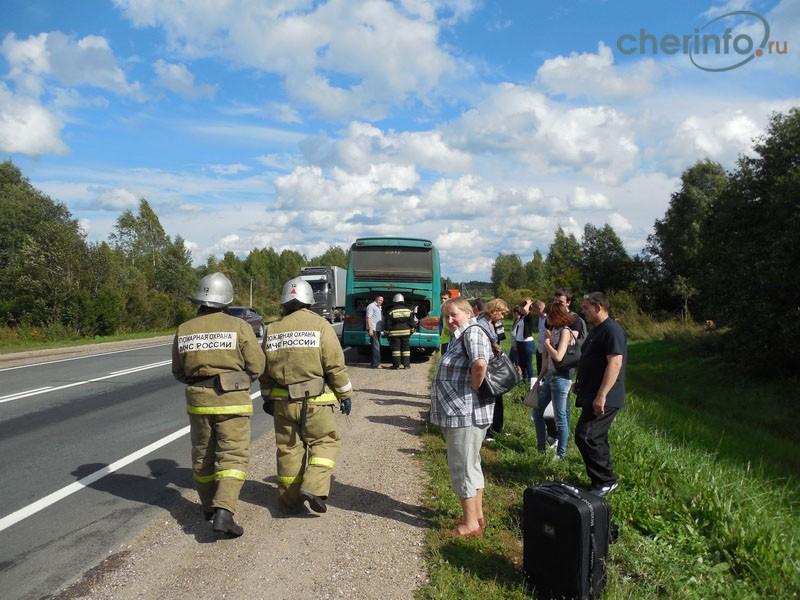 Расписание автобусов Череповец Вологда Москва