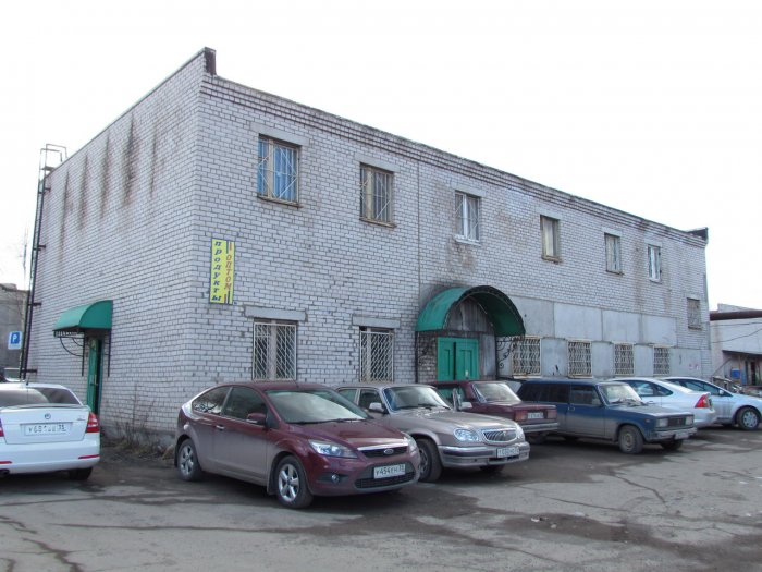 Аренда офисов в Череповце дёшево