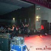 Концерт Алисы, 2006