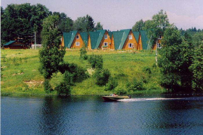 базы отдыха Днепропетровск