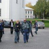 Анатолий Вассерман в Вологде - экскурсия