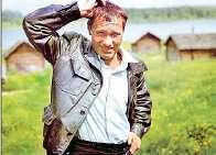 Василий Шукшин фильм Калина красная
